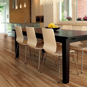 Dining room Vinyl floor | Carpets by Direct