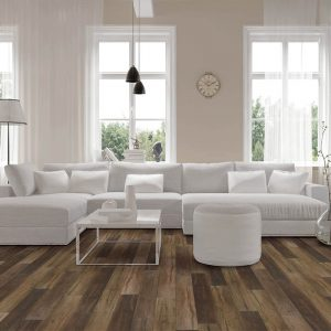 Living room white interior | Carpets by Direct