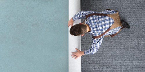 Carpet installation | Carpets by Direct
