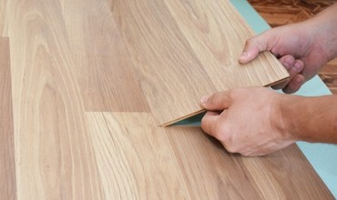 Laminate installation | Carpets by Direct