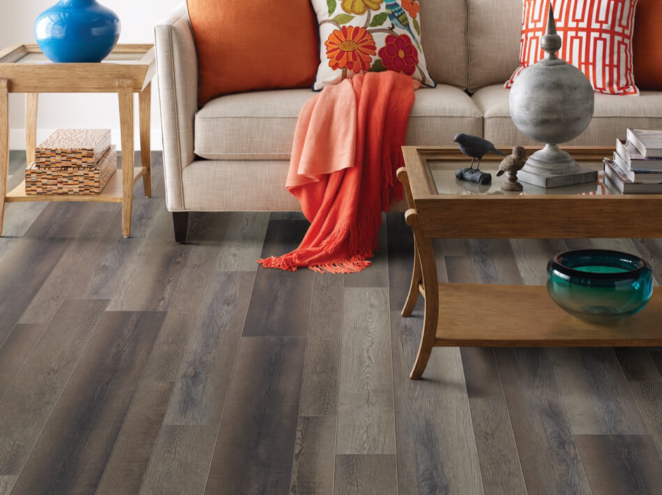 Floorte vinyl flooring | Carpets by Direct