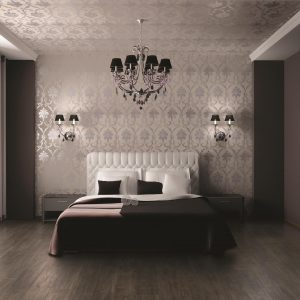Bedroom interior | Carpets by Direct