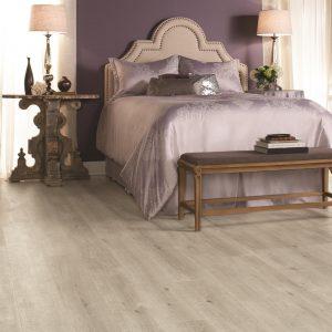 Bedroom Laminate flooring | Carpets by Direct