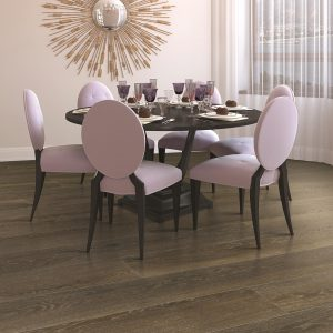 Modern dining room interior | Carpets by Direct