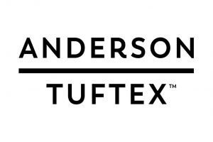 Anderson tuftex logo | Carpets by Direct