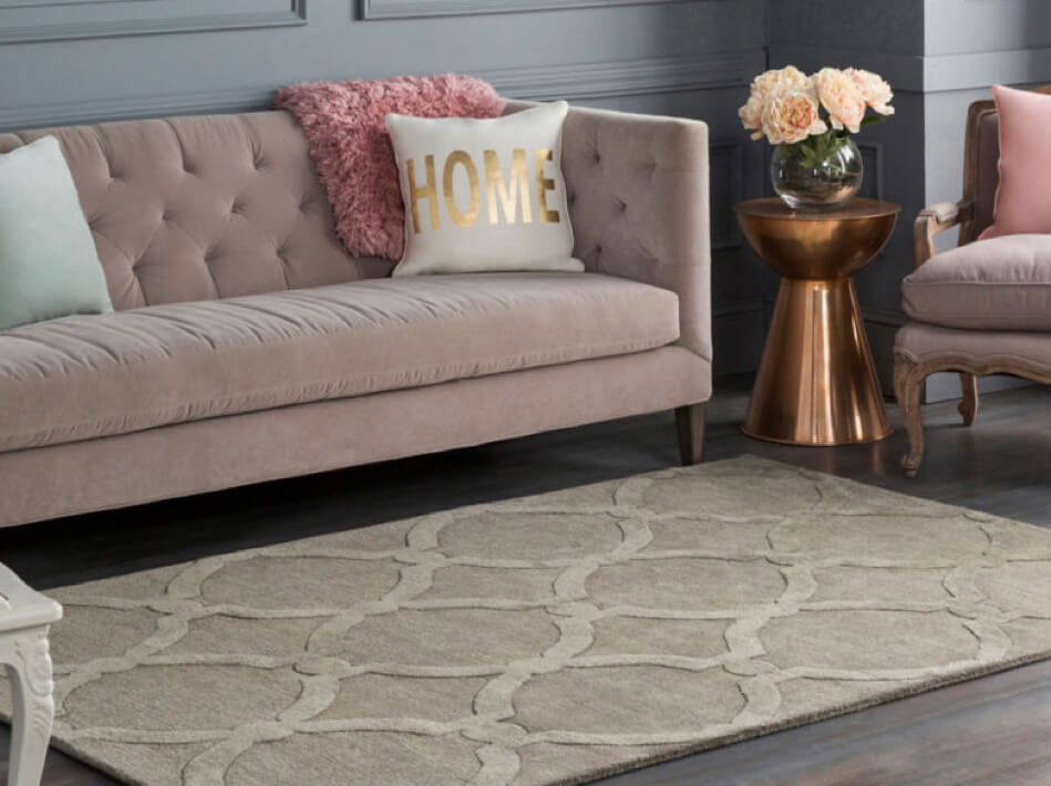 Area Rugs Features Benefits