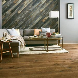 Hickory Engineered Hardwood | Carpets by Direct